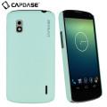 Capdase Karapace Touch Case for Google Nexus 4 - Green