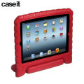 Case It Chunky Case for iPad 4 / 3 / 2 - Red