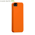 Case-mate Barely There Case for Apple iPhone 5S / 5 - Orange