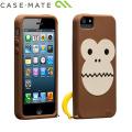 Case-Mate Bubbles Monkey iPhone 5S / 5 Case