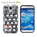 Case-Mate Elizabeth Lambs Shade Case For Samsung Galaxy S4