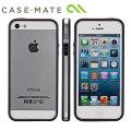 Case-Mate Hula Bumper for iPhone 5S/5 - Black