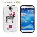 Case-Mate IOMOI Lucky Zebra Case For Samsung Galaxy S4