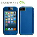 Case-Mate Tough Xtreme Case for iPhone 5 - Blue
