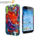 Cygnett Icon Art Series for Samsung Galaxy S4 - TATS CRU