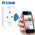 D-Link App Controlled Smart Plug for iOS and Android Devices