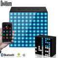 Divoom AuraBox Smart Retro Pixel LED Bluetooth Speaker