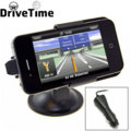 DriveTime Car Pack For The iPhone 4S / 4