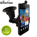 DriveTime Samsung Galaxy S2 Car Pack