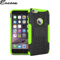 Encase ArmourDillo iPhone 6S Plus / 6 Plus Protective Case - Green