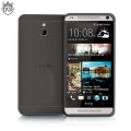 FlexiShield Case for HTC One Mini - Smoke Black
