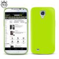 FlexiShield Case for Samsung Galaxy S4 - Green