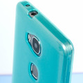 FlexiShield Huawei Honor 5X Case - Blue