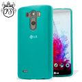 Flexishield LG G3 Case - Blue