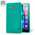 FlexiShield Nokia Lumia 930 Gel Case - Light Blue