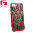 G-Form X-Protect Case for iPhone 5S / 5 - Red / Black