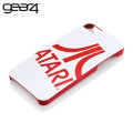 Gear4 G4ICAT501G iPhone 5S / 5 Atari Logo Case - Red / White