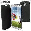 Gear4 SC4005G Back Flip Case for Samsung Galaxy S4 - Black