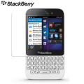 Genuine BlackBerry Q5 Screen Protector - Twin Pack - ACC-55124-201