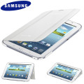 Genuine Samsung Galaxy Note 8.0 Book Cover - White
