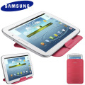 Genuine Samsung Galaxy Note 8.0 Pouch Stand - Pink