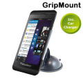 GripMount Case Compatible Car Pack - BlackBerry Z10