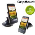 GripMount Case Compatible Car Pack - HTC One V