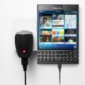 High Power BlackBerry Passport Charger - Mains