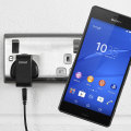 High Power Sony Xperia Z3 Charger - Mains