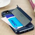 Incipio Esquire iPhone 7 Wallet Case - Navy