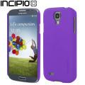 Incipio Feather Case for Samsung Galaxy S4 - Purple
