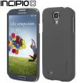 Incipio Feather Case for Samsung Galaxy S4 - Silver