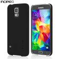 Incipio Feather Case for Samsung Galaxy S5 - Black