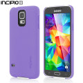 Incipio Feather Case for Samsung Galaxy S5 - Purple