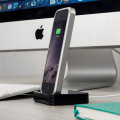 iPhone 5S / 5C / 5 Lightning Charge and Sync Dock - Black