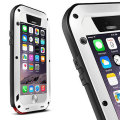 Love Mei Powerful iPhone 6S Plus / 6 Plus Protective Case - White