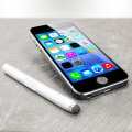 Magnetic Stylus Pen - Silver