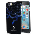 Marcelo Burlon iPhone 6S / 6 Designer Hard Shell Case - El Chantel