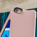 Matchnine iPhone 6S / 6 Match4 Swing Card Case - Rose Gold