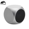 Matrix Audio Qube Universal Pocket Speaker - Silver