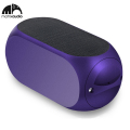 Matrix Audio Qube2 Universal Bluetooth Pocket Speaker - Purple