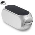Matrix Audio Qube2 Universal Bluetooth Pocket Speaker - Silver