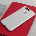 Mercury Goospery iJelly Huawei P9 Plus Gel Case - Silver