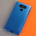 Mercury Goospery iJelly LG G6 Gel Case - Blue