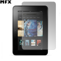 MFX 5-in-1 Screen Protector Pack for Kindle Fire HD 2012