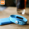 Mi Band Pulse Fitness Monitor and Sleep Tracker - Blue