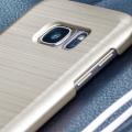 Motomo Ino Slim Line Galaxy S7 Edge Case - Gold
