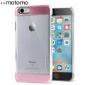 Motomo Ino Wing iPhone 6S / 6 Case - Pink