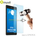 Muvit MFX Tempered Glass Sony Xperia Z5 Premium Screen Protector