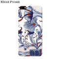 Nikki Pinder iPhone 5S / 5 Hard Case - Hidden Place